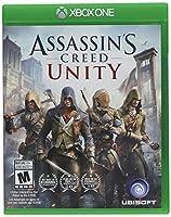 Assassin's Creed Unity (輸入版:北米) - XboxOne