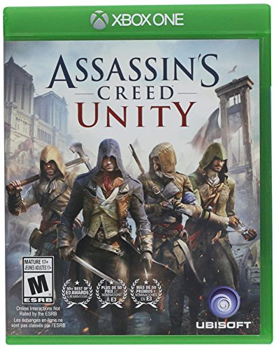 Assassin's Creed Unity - Xbox One [video game]