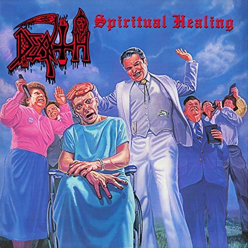 Spiritual Healing - Reissue LP [Disco de Vinil]