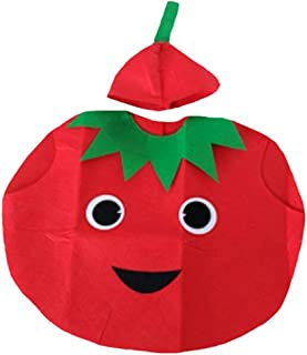 Fruit Animal Novelty Unisex Children Kids Costume