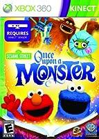 Sesame Street: Once Upon a Monster (輸入版:北米) XBOX360