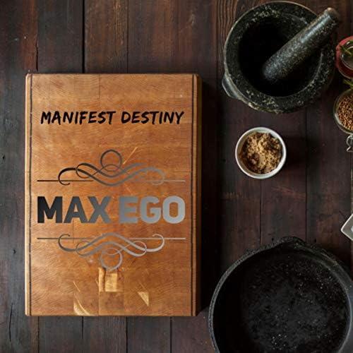 Max Ego