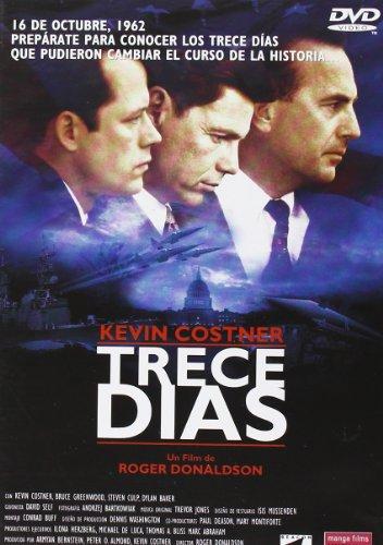 Trece Días [DVD]