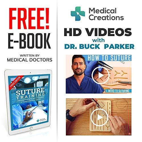 Kit práctico de sutura