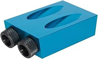 Silverline 868549 Pocket Hole Jig 6, 8 och 10 mm