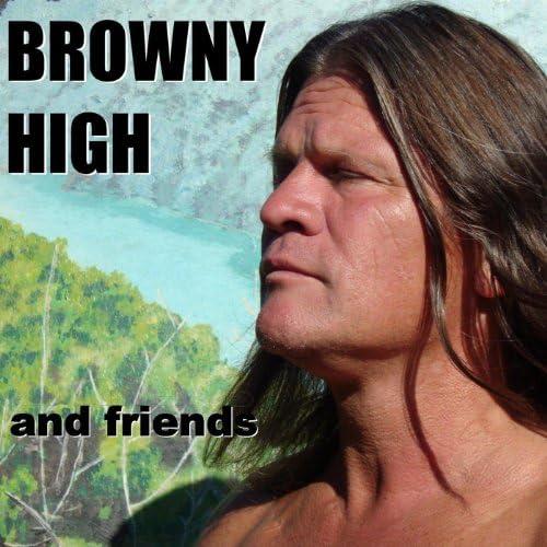 Browny high