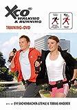 XCO-Walking&Running DVD, Medium:DVD