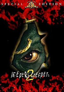 Jeepers Creepers 2 (B) POSTER (11