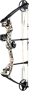Escalade Sports Bear Archery Limitless Rth Package God's Country Camo Rh
