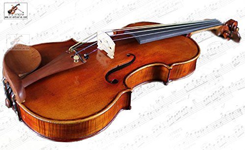 16' Handmade D Z Strad Viola Model 400 with $800 Free Gift- handmade by prize winning luthiers