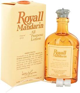 Royall Fragrances Royall Mandarine All Purpose Lotion/Cologne 4 oz
