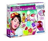 Clementoni - Juego Crea tus brillos de labios (55280)