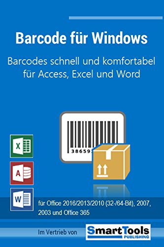 SmartTools Publishing -  Barcode für Windows