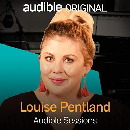 Louise Pentland audiobook cover art