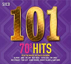 100 hits disco classics 5cd