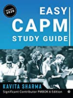 Easy CAPM Study Guide: Released in 2020
