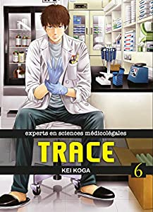 Trace Edition simple Tome 6