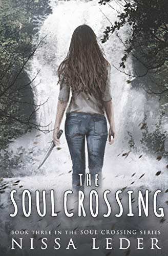 The Soul Crossing
