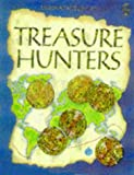 The Usborne Book of Treasure Hunting (Prospecting and Treasure Hunting)
