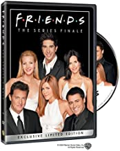 Friends - The Series Finale