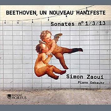 Beethoven, un nouveau manifeste