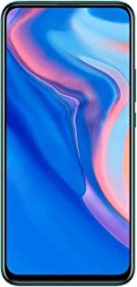 Huawei Y9 Prime 2019 Dual SIM - 64GB, 4GB RAM, 4G LTE, Arabic Emerald Green