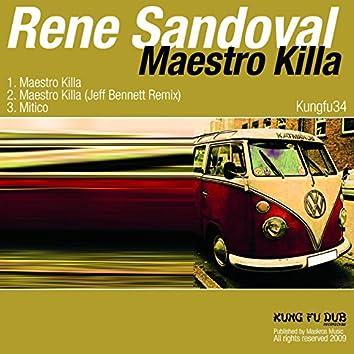 Maestro Killa