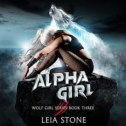 Couverture de Alpha Girl