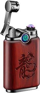 Multicolore D/écapsuleur Generic Multifonction Dragon/'s Breath Immortal Lighter Briquet 4 en 1 Porte-cl/és Allume-feu Briquet /étanche Flint Camping Survie Kit Mousqueton