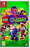LEGO DC Super-Villains (Nintendo Switch) UK IMPORT