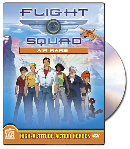 Flight Squad Air Wars