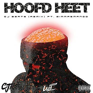 Hoofd Heet (Gimmasmando Remix)