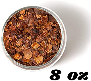 Cascara Coffee Fruit Tea (8 OZ) from Nicaraguan Estate, Brewing Instructions Included