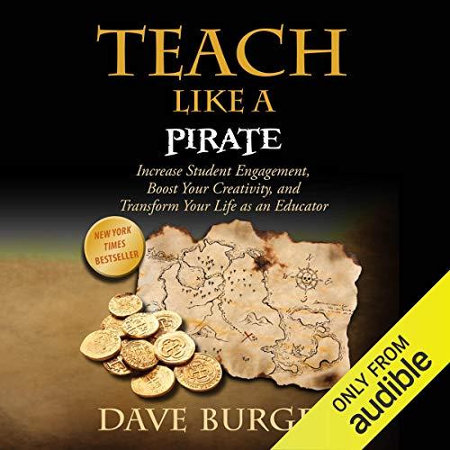 Teach Like a Pirate cover art