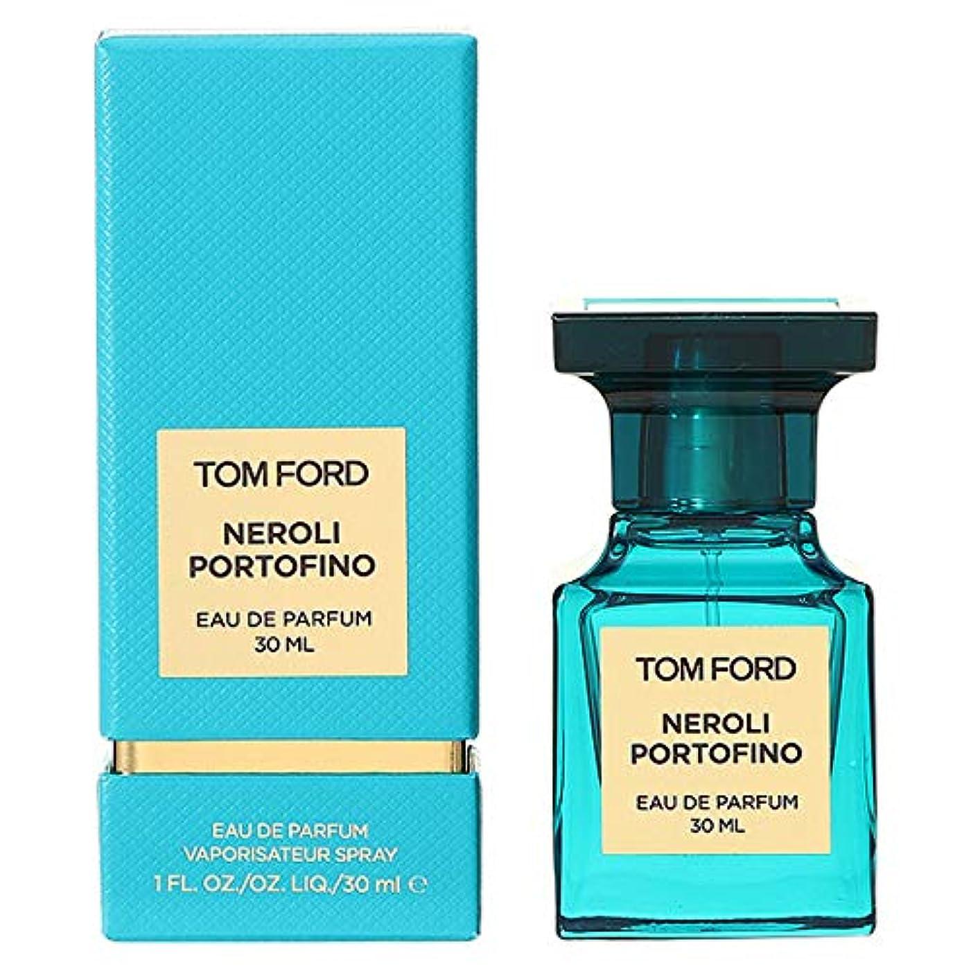実業家計器類似性トムフォード TOM FORD ネロリ ポルトフィーノ 30ml EDP SP fs 【並行輸入品】