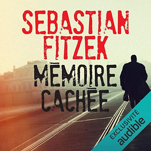 Mémoire cachée audiobook cover art