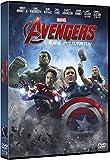 Alors que Tony Stark tente de relancer un programme de maintien de la paix jusque-la suspendu, les choses tournent mal et les super-héros Iron Man, Captain America, Thor, Hulk, Black Widow et Hawkeye vont devoir a nouveau unir leurs forces pour comba...