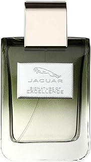 Jaguar Signature of Excellence For Men, Eau de Parfum Spray - 100 ml
