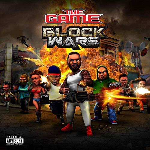 Block Wars - O.S.T.
