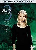 Buffy - Im Bann der Dämonen - Season 3