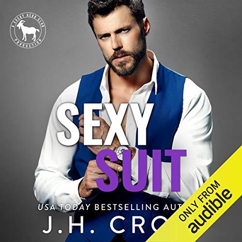 Sexy Suit: A Hero Club Novel