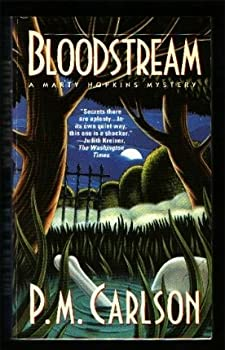 Paperback Bloodstream Book
