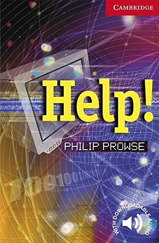 Help! Level 1 (Cambridge English Readers)の詳細を見る