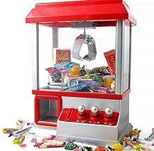 BARGAINS-GALORE CANDY GRABBER MACHINE TOY CLAW GAME KIDS FUN CRANE SWEET GRAB GADGET ARCADE