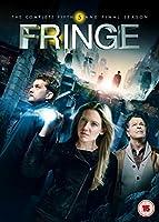 Fringe Saison 5 [Import Anglais]