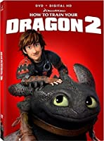 How to Train Your Dragon 2 / [DVD] [Import]