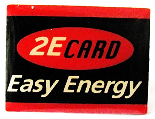 Easy Energy - 2Ecard - Pin 20 x 15 mm