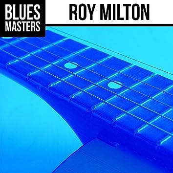 Blues Masters: Roy Milton