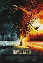 Day Watch Poster 27x40 Konstantin Khabensky Mariya Poroshina Vladimir Menshov