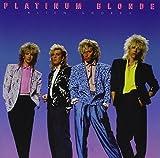 Songtexte von Platinum Blonde - Alien Shores